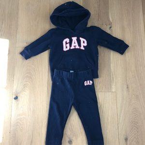 Gap TrackSuit
